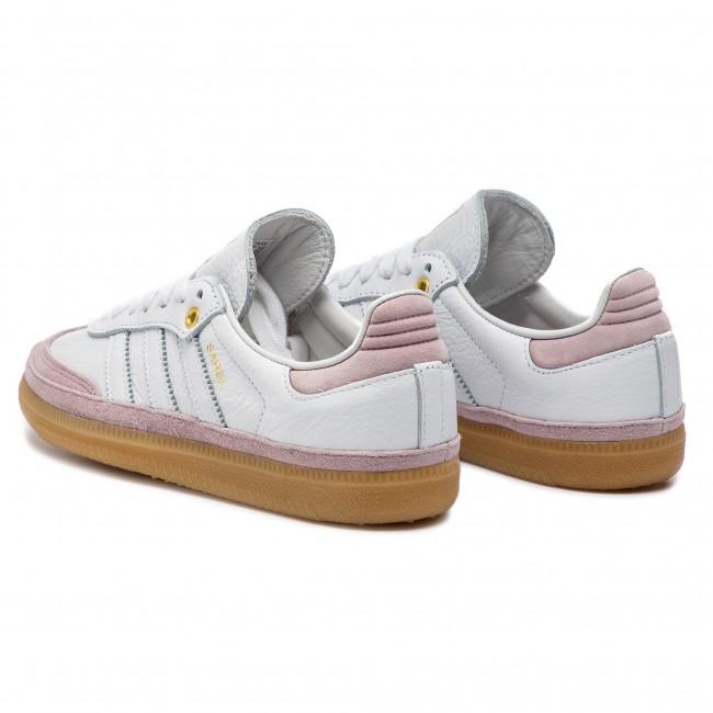 size 40 2d3b0 56620 Shoes adidas - Samba Og W Relay CG6097 Ftwwht Ftwwht Sofvis