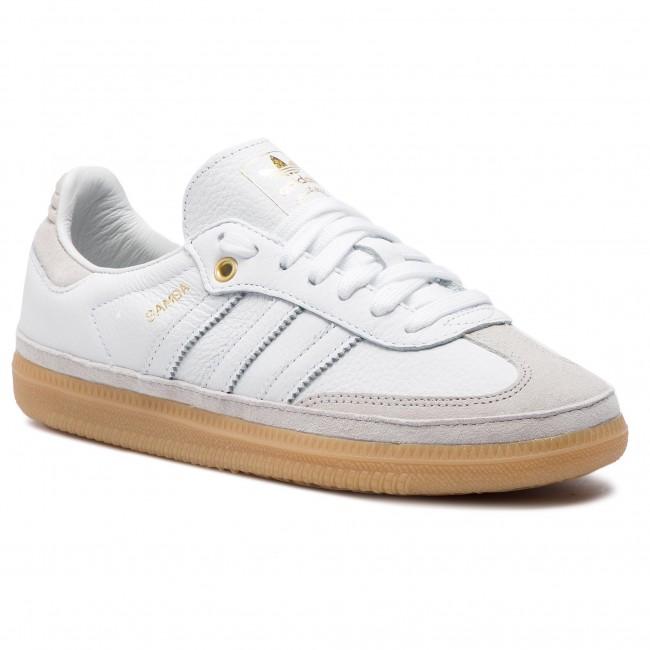 3d77117e785 Shoes adidas - Samba Og W Relay CG6515 Ftwwht Ftwwht Gretwo - Flats ...