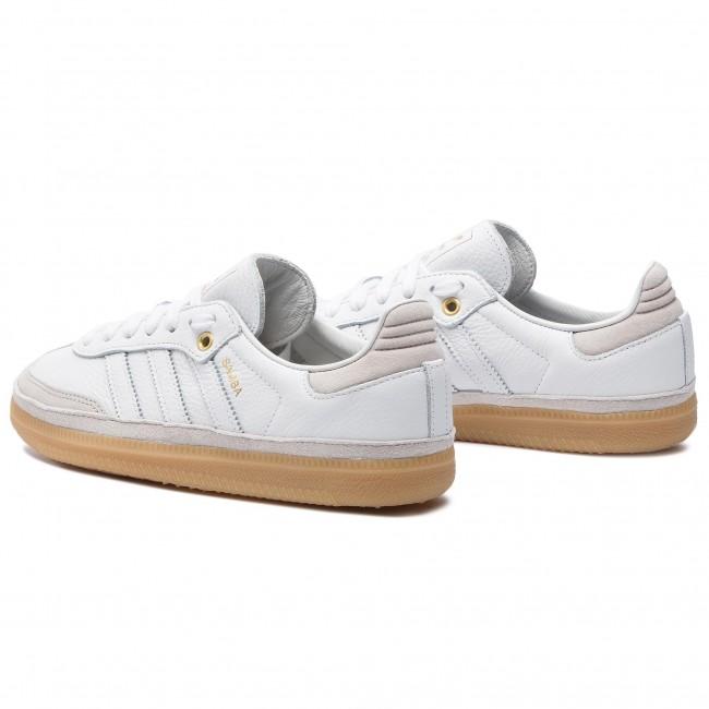 Shoes adidas - Samba Og W Relay CG6515 Ftwwht/Ftwwht/Gretwo