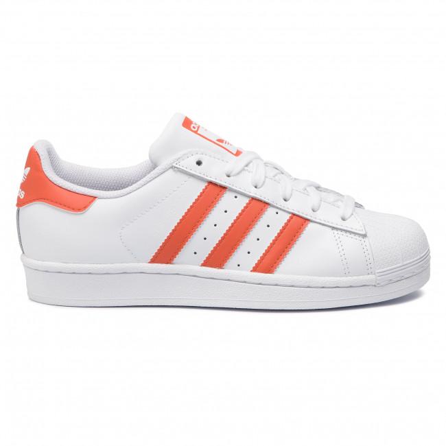 the latest 3453b 834a0 Shoes adidas - Superstar G27807 Ftwwht Rawamb Ftwwht