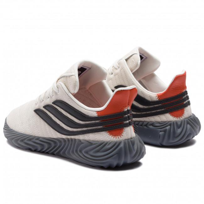 Shoes adidas - Sobakov BD7548 Owhite