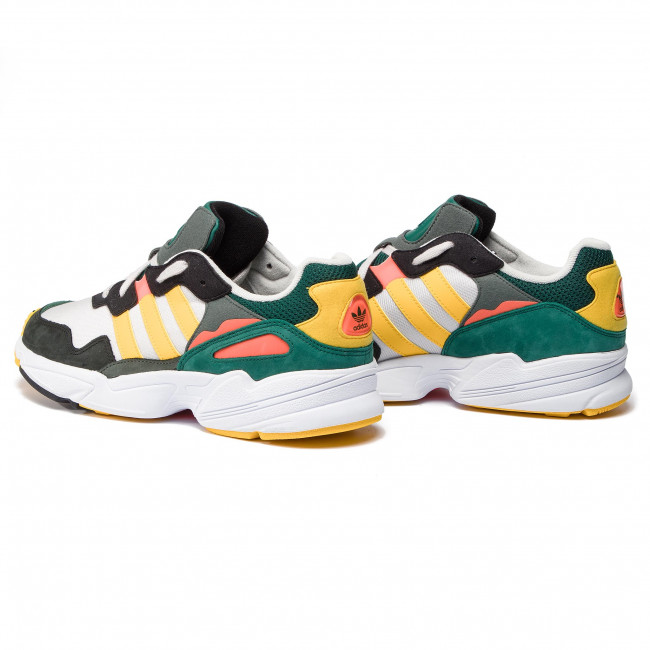 Shoes adidas - Yung-96 DB2605 Greone Bogold Solred - Sneakers - Low ... 1f22796b6