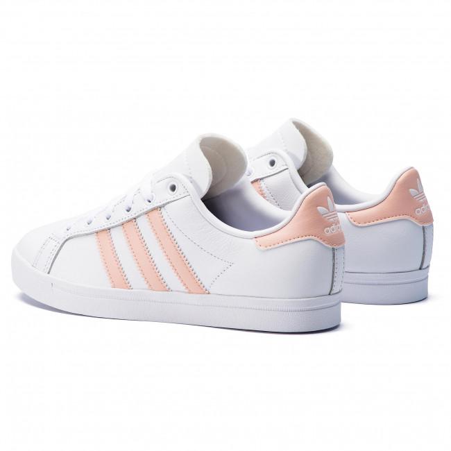 effe5cebb8103 Shoes adidas - Coast Star W EE8910 Ftwwht Vappnk Ftwwht - Sneakers ...