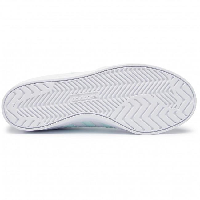 Shoes adidas - Coast Star W EE8911 Ftwwht Icemin Ftwwht - Sneakers - Low  shoes - Women s shoes - www.efootwear.eu 7d14293e268