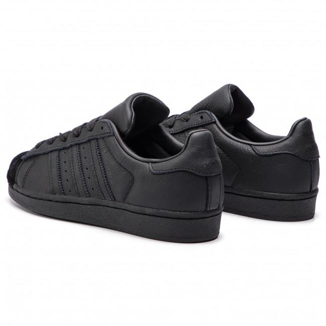 watch 15016 97b88 Shoes adidas - Superstar W CG6011 Cblack Cblack Cblack