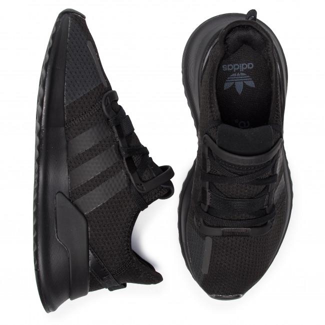 Shoes adidas - U Path Run J G28107