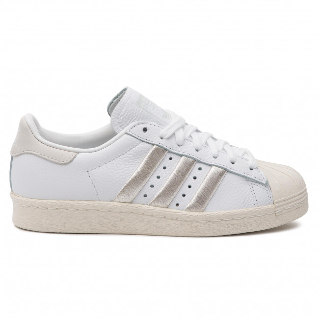 7f16805608b Shoes adidas - Superstar 80s W CG5997 Ftwwht Greone Owhite ...