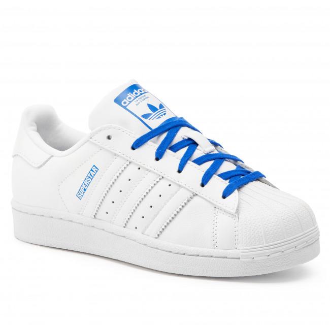 timeless design 7f241 7e295 Shoes adidas. Superstar J CG6616 Ftwwht Ftwwht Blue