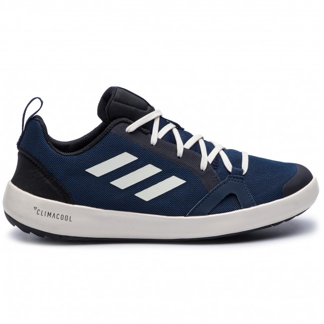 7169306c2b668 Shoes adidas - Terrex Cc Boat BC0507 Core Black/Chalk White/Core Black