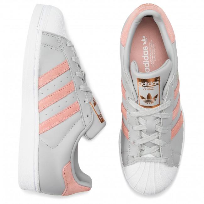 best loved c5aad 519b1 Shoes adidas - Superstar W CG5994 Gretwo Trapnk Ftwwht - Sneakers - Low  shoes - Women s shoes - www.efootwear.eu
