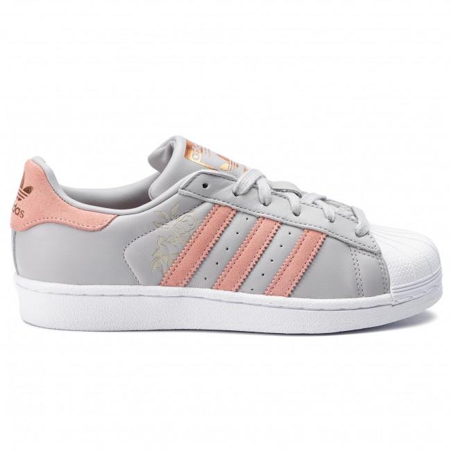 sports shoes e88b5 190ec Shoes adidas - Superstar W CG5994 Gretwo Trapnk Ftwwht