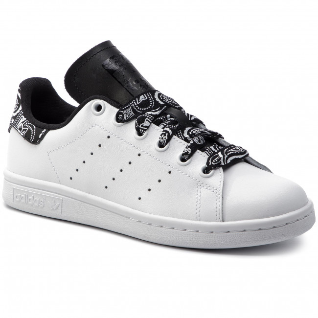 Shoes adidas Stan Smith J CG6562 FtwwhtFtwwhtCblack