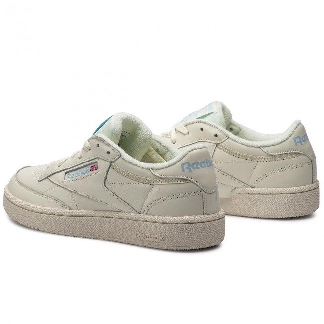 306b622416453 Shoes Reebok - Club C 85 Mu DV3894 Classic White Denim Glow ...