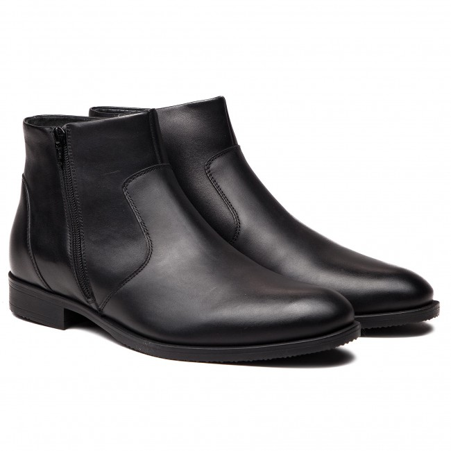 Knee High Boots GINO ROSSI - Chuck MBV801-K35-RG00-9900-M 99 - Jackboots -  High boots and others - Men s shoes - www.efootwear.eu 2a419c07b3