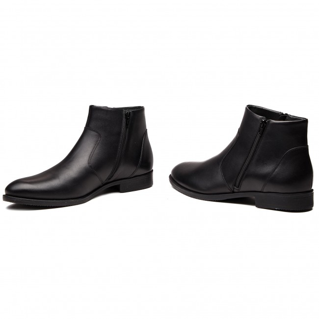 Knee High Boots GINO ROSSI - Chuck MBV801-K35-RG00-9900-M 99 ... a95f6da34a