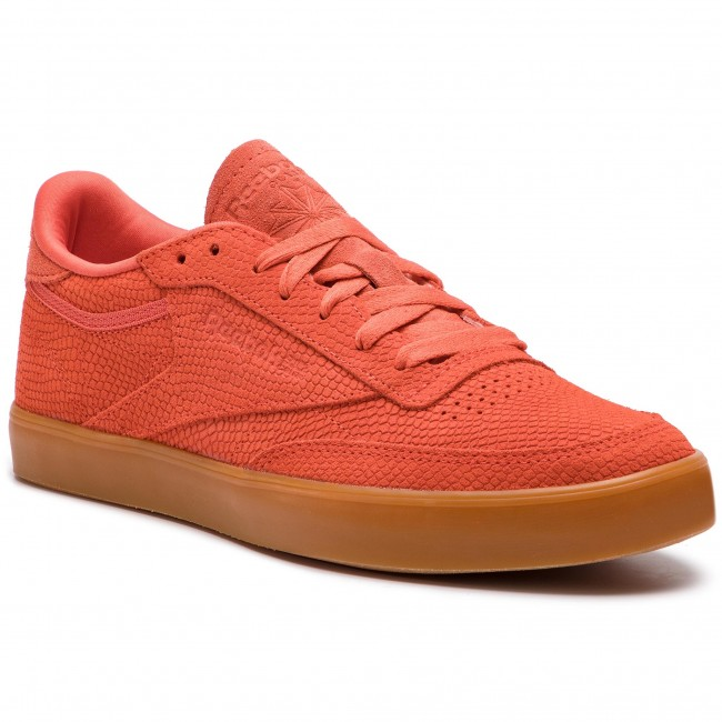 Shoes Reebok - Club C Fvs CN6760 Stellar Pink Gum - Sneakers - Low ... 08d9885e7