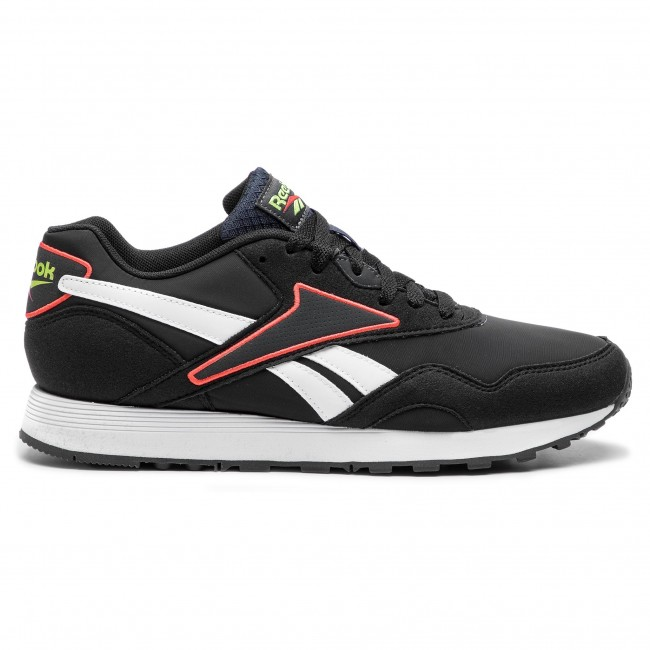 1f3b982807dfbd Shoes Reebok - Rapide Mu CN7521 Black White Grey Red Lime - Sneakers ...