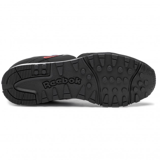 f1d69819d4467a Shoes Reebok - Rapide Mu CN7521 Black White Grey Red Lime - Sneakers - Low  shoes - Men s shoes - www.efootwear.eu