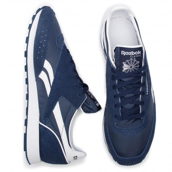 Shoes Reebok - Classic 83 Mu DV3749 Collegiate Navy/White