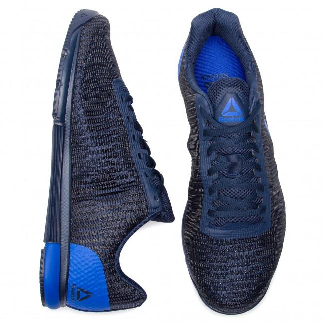 d8d0c64e80c Shoes Reebok - Speed Tr Flexweave DV4400 Navy Black Cobalt - Fitness -  Sports shoes - Men s shoes - www.efootwear.eu