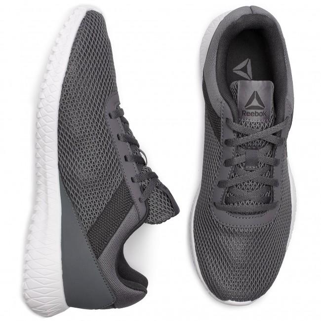 3f5fe9e046e Shoes Reebok - Flexagon Energy Tr DV4779 Alloy True Grey White - Fitness -  Sports shoes - Men s shoes - www.efootwear.eu