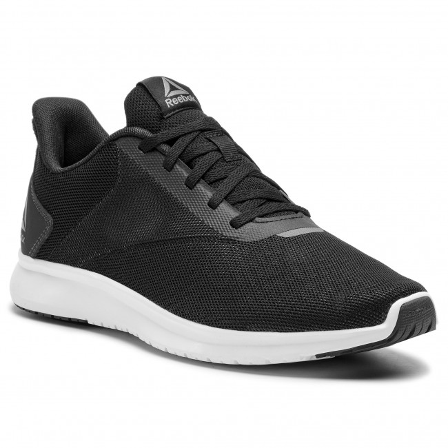 877dccc30 Shoes Reebok - Instalite Lux CN6562 Black Gry White Silver - Indoor ...