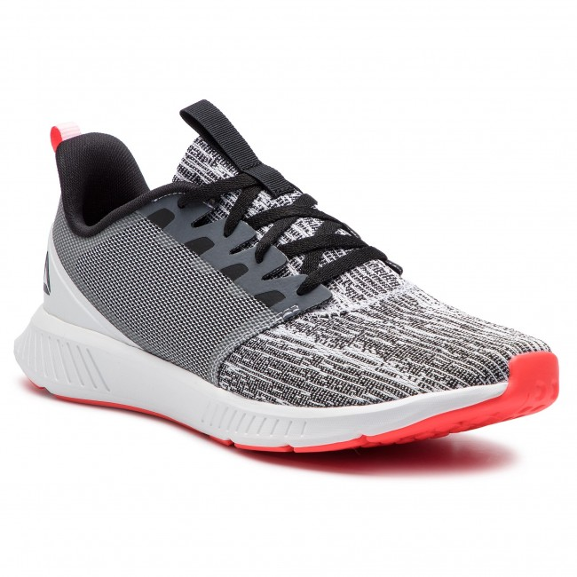 bfe8ab71298 Shoes Reebok - Fusium Lite CN6520 White Blk Red - Indoor - Running ...