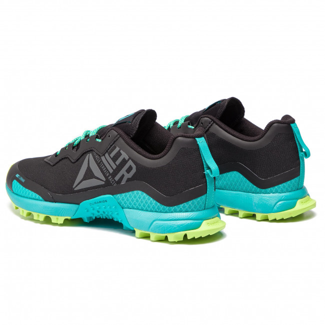 Shoes Reebok - All Terrain Craze CN6340 Black Grey Lime Teal ... 2d011ff0b