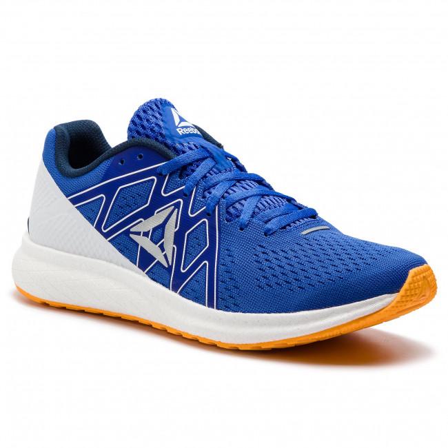 cedd7be10a1 Shoes Reebok - Forever Floatride Energy CN7756 Cobalt Navy Gold Wht Slvr
