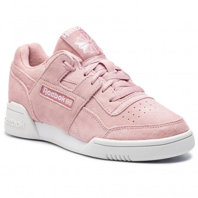 Plus Lo CN6972 RoseWhtTrue Grey Reebok Workout Shoes Smoky tqRUAw