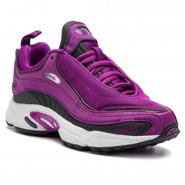 ff85b5e644c Shoes Reebok - Daytona Dmx Mu DV3733 Aubergine True Grey Wht ...