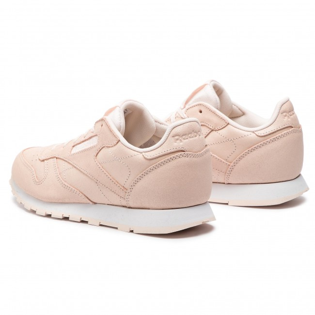 1381e88d6ef Shoes Reebok - Classic Leather CN7500 Pale Pink White - Sneakers ...