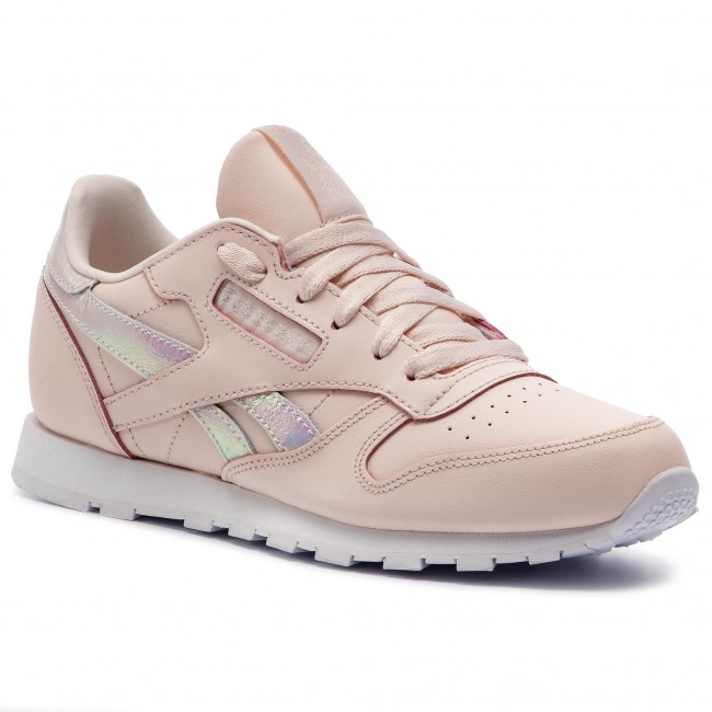 4a6a7283212 Shoes Reebok - Classic Leather DV5403 Pale Pink White - Sneakers ...