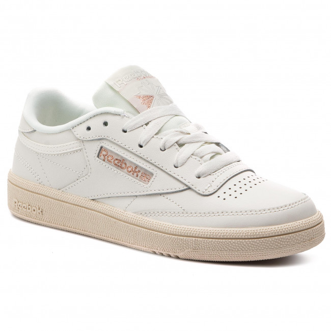 92f55af25e9 Shoes Reebok - Club C 85 DV3727 Chalk Rose Gold Paper Wht - Sneakers ...