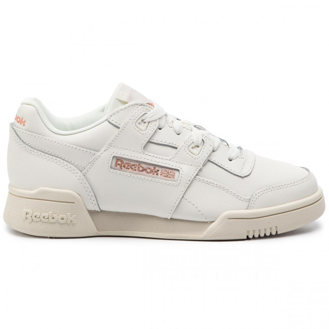 d67109fb9a8 Shoes Reebok - Workout Lo Plus DV3776 Sea Spray White Silver ...