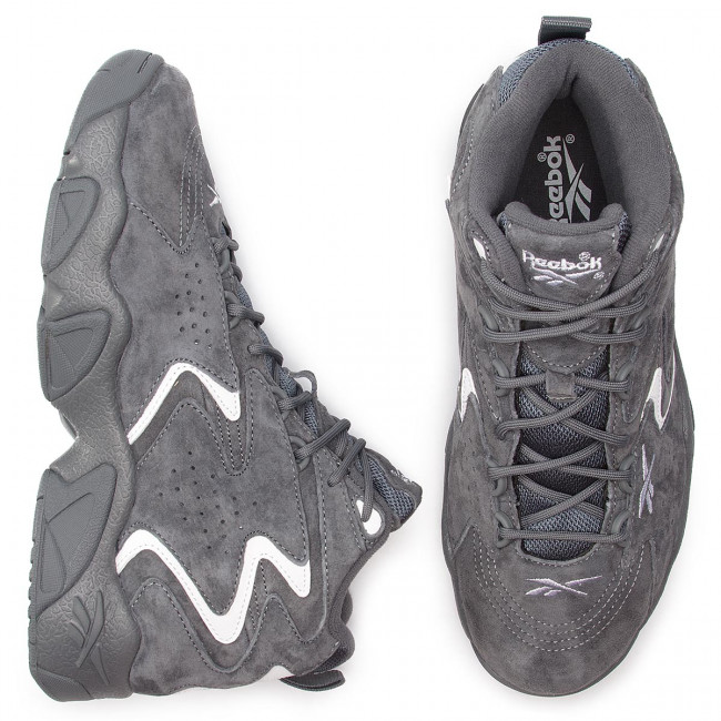Shoes Reebok Mobius Og Mu CN7908 AlloyWhite Sneakers