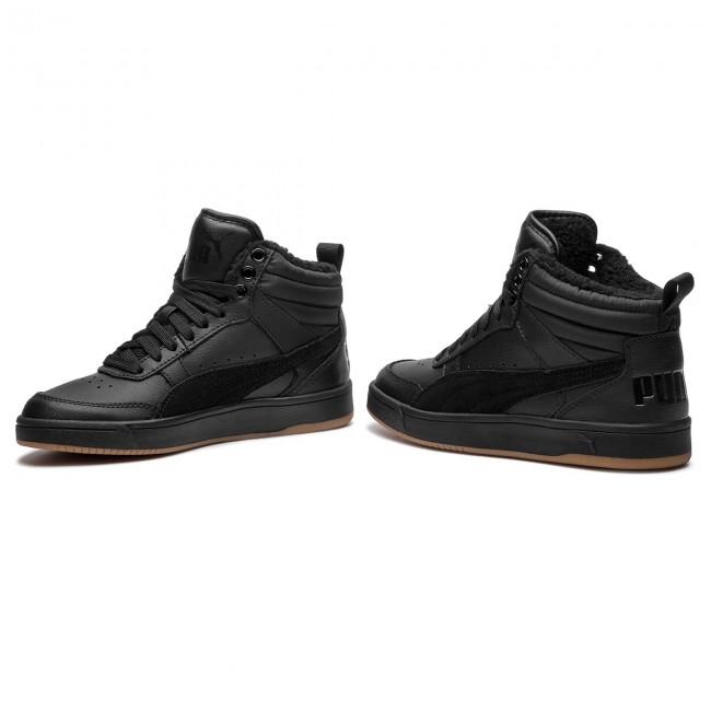Sneakers PUMA - Rebound Street V2 L Fur