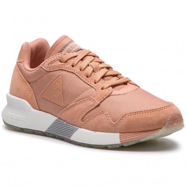 d80b3be0e20 Sneakers LE COQ SPORTIF - Omega X W Metallic 1820078 Dusty Coral Old ...