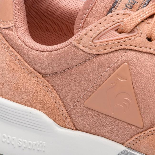 8f3b3bff0e5 Sneakers LE COQ SPORTIF - Omega X W Metallic 1820078 Dusty Coral Old Silv