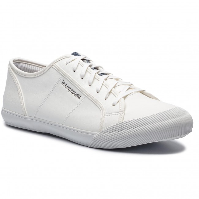 Sneakers LE COQ SPORTIF - Deauville Winter Craft 1820484 Optical White Dress  Blue 0a2130f0358