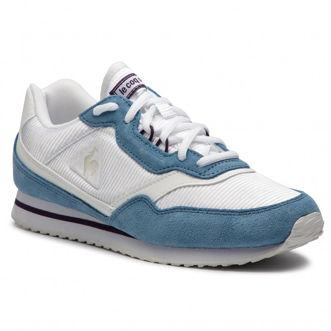 c9210e0d708f Sneakers LE COQ SPORTIF. Louise Sport 1820703 Optical White Blue Shadow