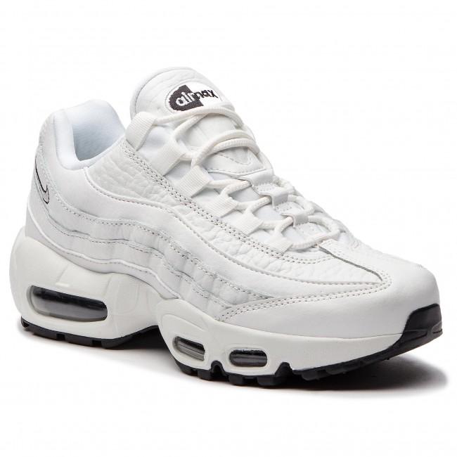 578d1ae46643 Shoes NIKE - Air Max 95 Lea AQ8758 100 Summit White Summit White ...