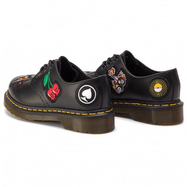 Shoes DR. MARTENS - 1461 Patch 24435001