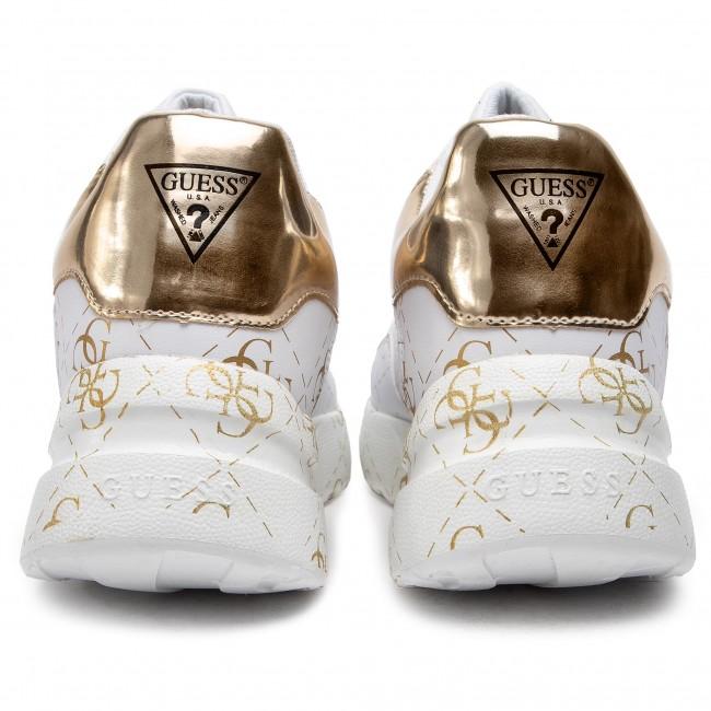 Sneakers GUESS - Mayla FL5MAY FAL12