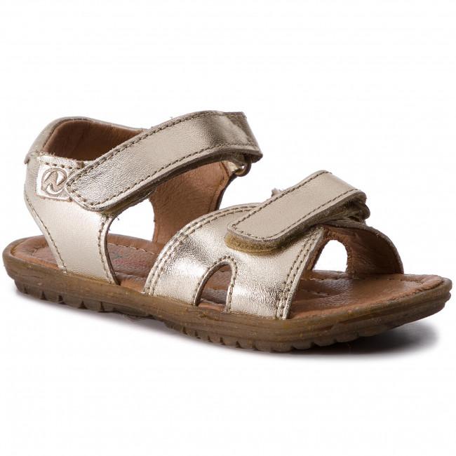 Sandals NATURINO - Sun 0010502429.02.0Q06 Platino - Sandals - Clogs ... d5dcb1c1833