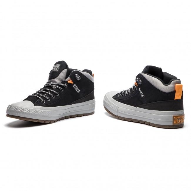 Sneakers CONVERSE - Ctas Street Boot Hi