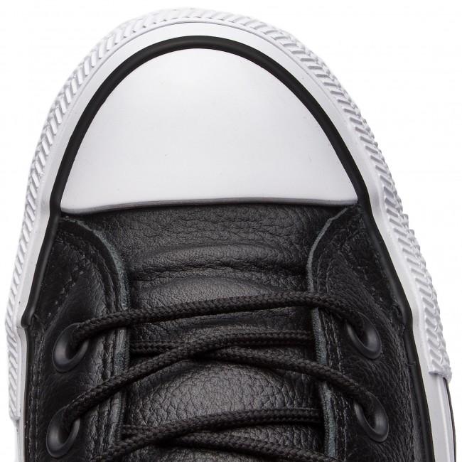 Sneakers CONVERSE Ctas Pc Boot Hi 162415C BlackBlackWhite
