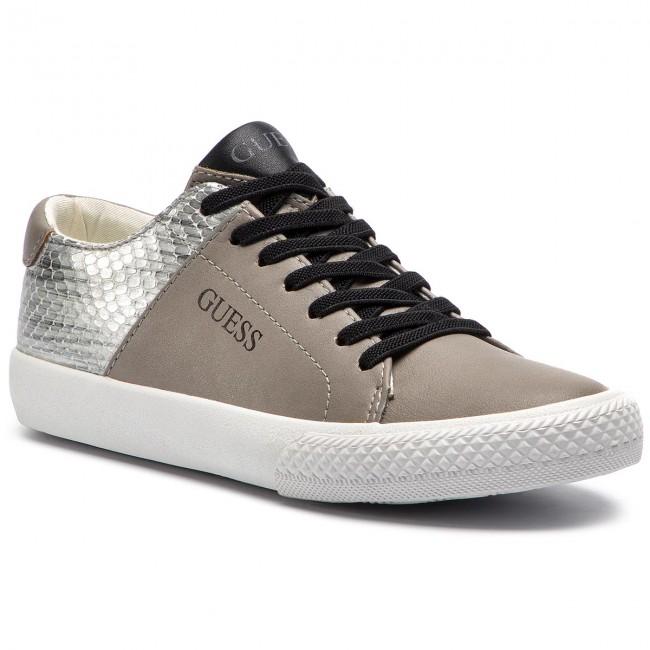 d73d90a492 Sneakers GUESS - Marty FJLAR3 ELE12 GREY