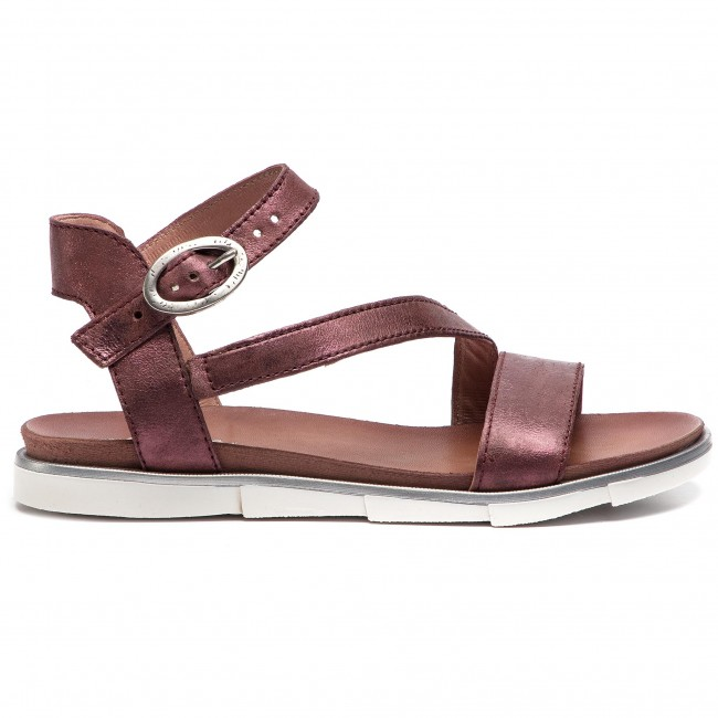 910879 PIAZZA Sandals Pflaume sandals 59 Casual Sandals Ux77w