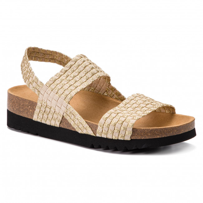f42f18d921260c Sandals SCHOLL - Kaory Sandal F27033 1075 370 Platinum - Casual ...